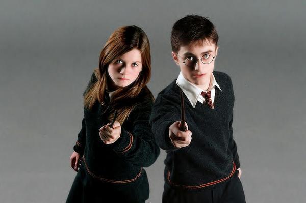 After the War (Harry Potter FanFic) - Wattpad