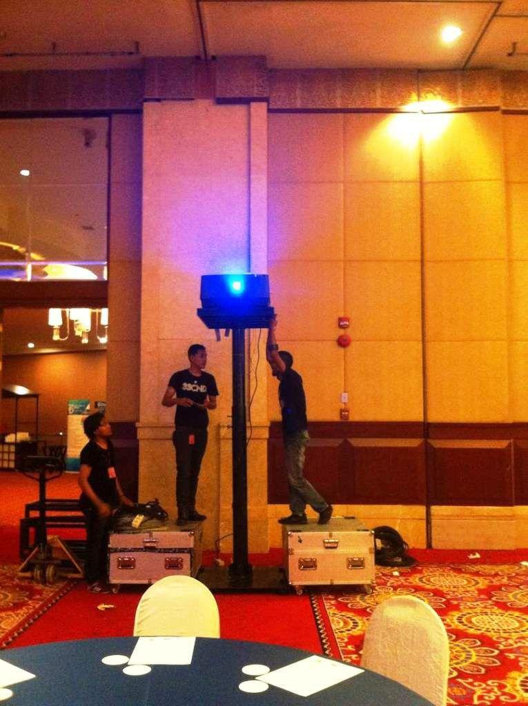 Sewa proyektor layar lebarSEWA PROYEKTOR MURAH JAKARTA