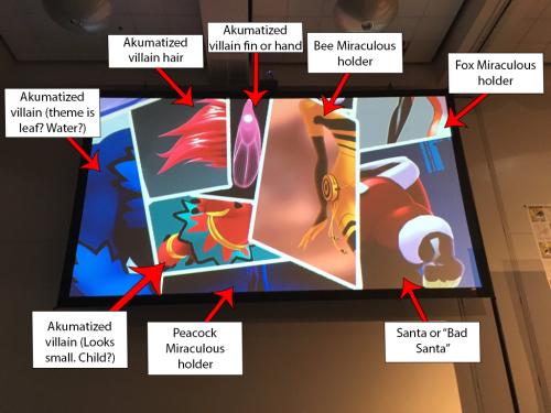 Miraculous ladybug revealed - More season 2 - Wattpad