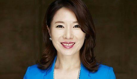 Cha Eunji MomKalau nak tau personaliti beliau, tonton lah While You Were Sleeping baru faham