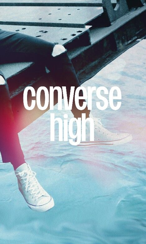 converse high album