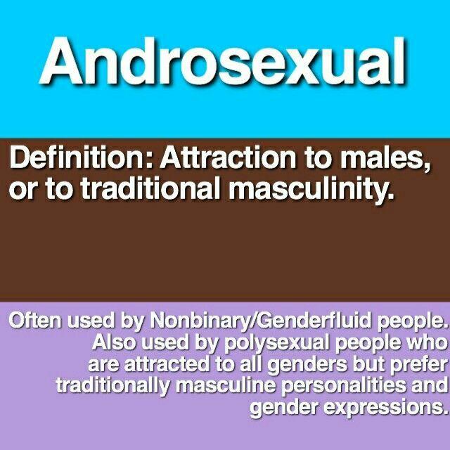 Androromantic