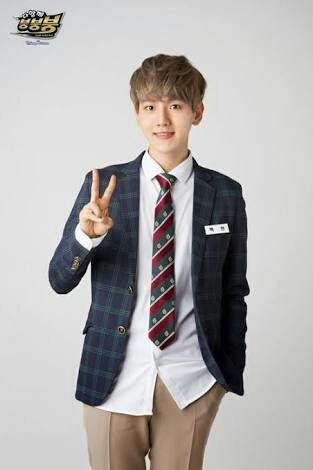Book 1]My vampire boyfriend {ChanbaeK} - exo school uniform