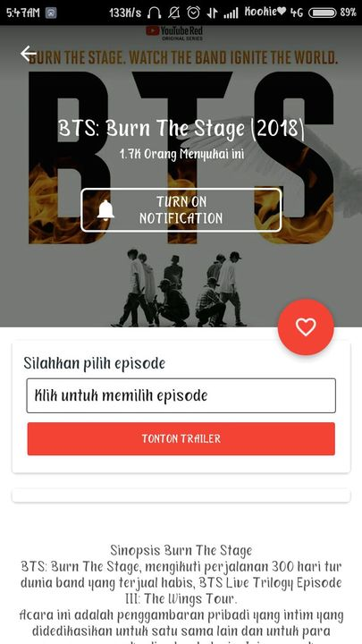 BTS-LIRIK - Download BTS: Burn The Stage [Indo-Sub] - Wattpad
