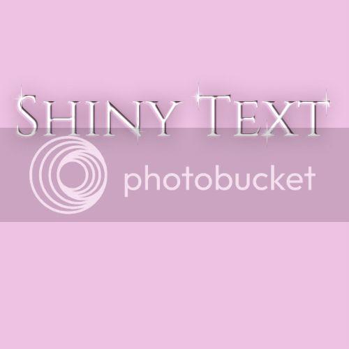 Pixlr Tutorials - [03] beveled/shiny text effect - Wattpad