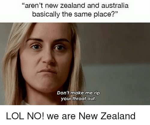 Memes New Zealand Wattpad