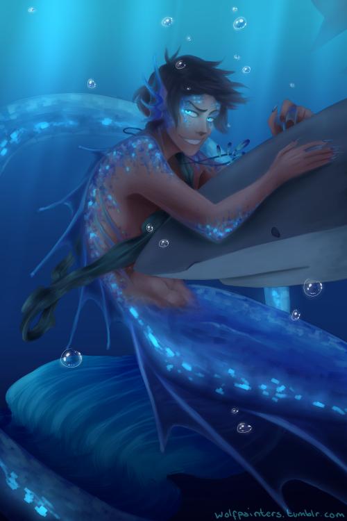 Boy In Pool Aesthetic