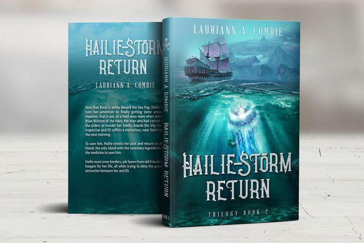 Now that Benji is safely aboard the Sea Fog, Hailie can turn her attention to finally getting some answers