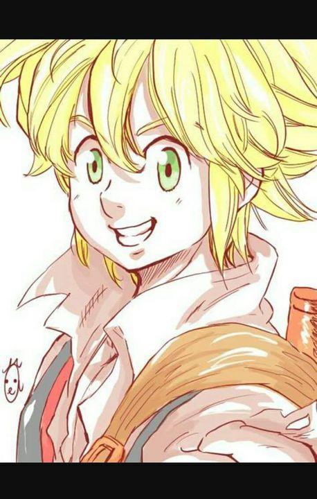 - Gracias a los dos, Natsuki necesito que saques ese poder