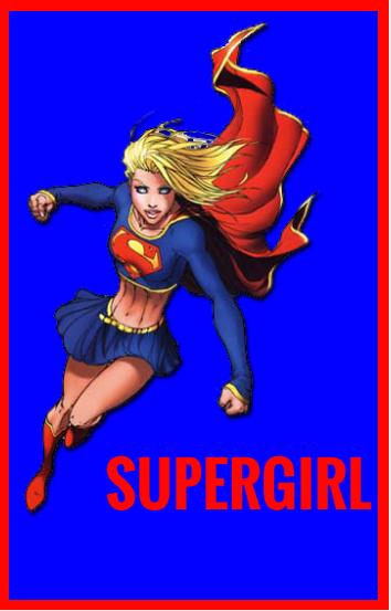 D C PROFILES - Kara Zor-el- Supergirl - Wattpad
