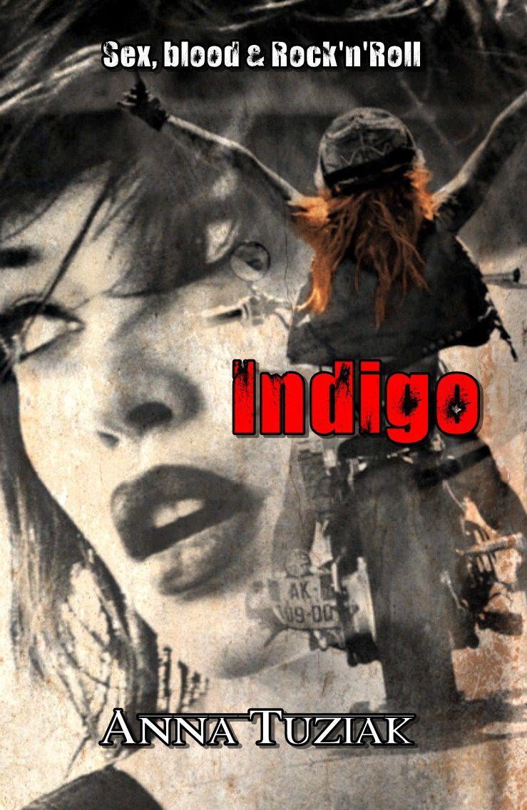 Historia o jakiej Gloria opowiadała Noli nie jest do końca tym, co tak naprawdę przydarzyło się Indigo i Calebowi w Las Vegas i jakie były skutki tej nocy