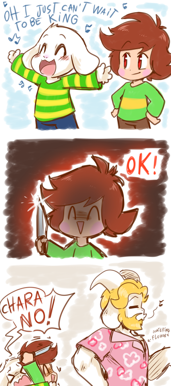 Asriel Dreemurr Comic memes 2 (undertale mostly the later some dp) - this is just