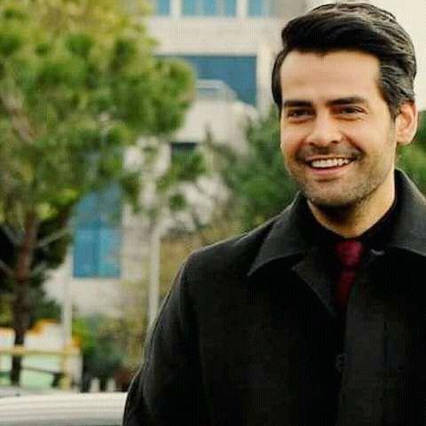 Erkan Meriç (Ömer Kervancıoğlu)