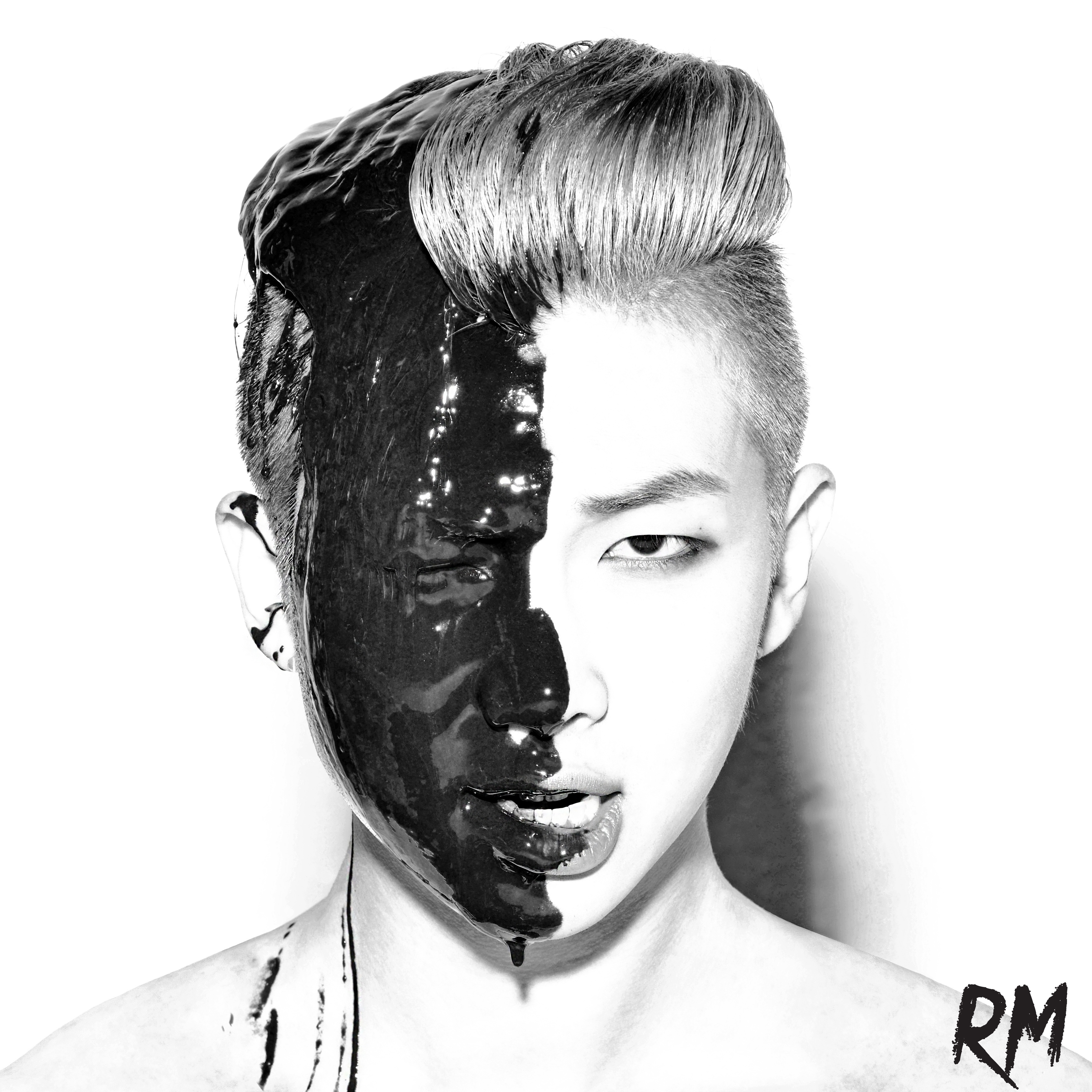 Kpop Zitate - 1.Rap Monster - Wattpad