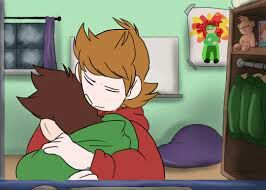 Eddsworld One Shots ∆x!Discontinued!x∆ - yandere Tord x