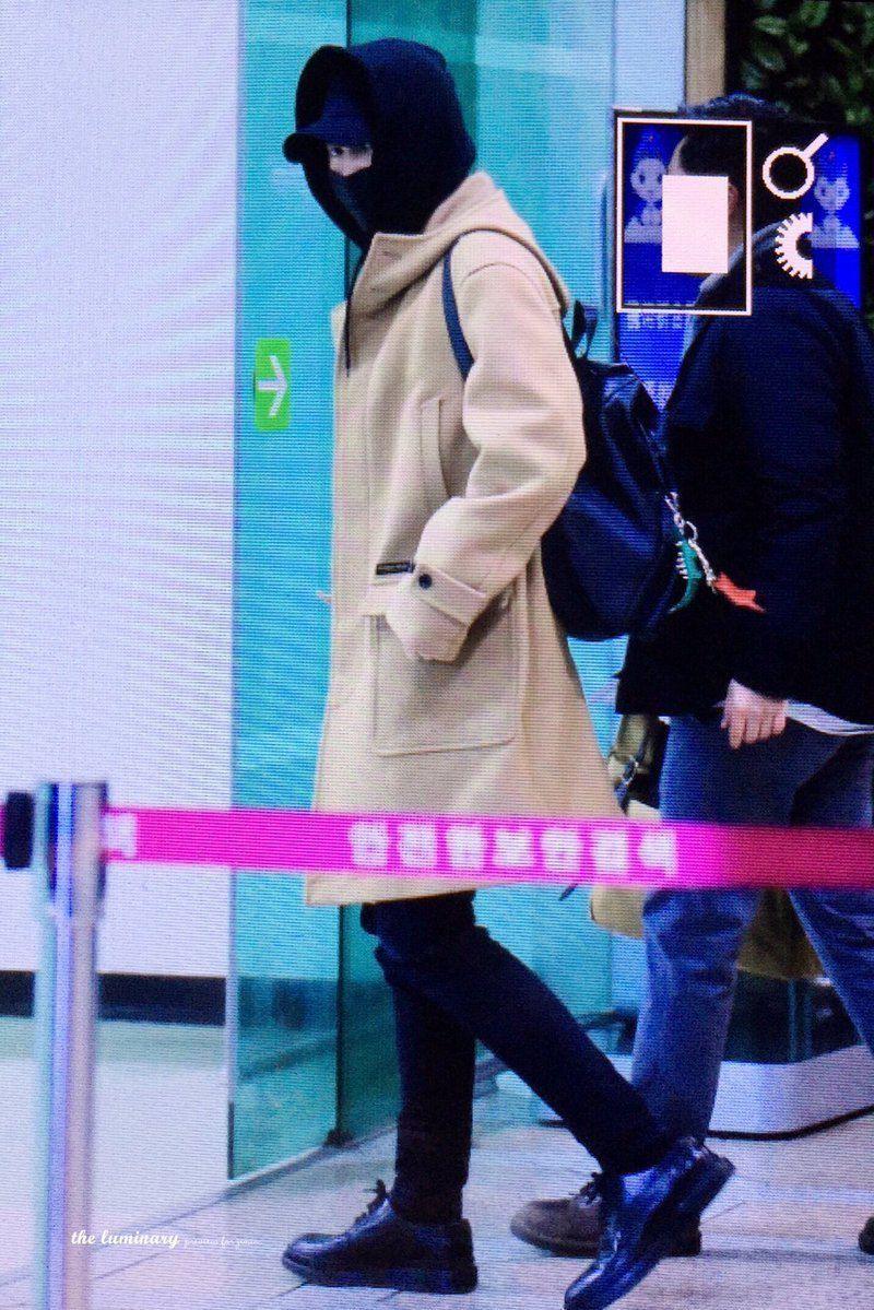 Oh my god :v Calm down girl :v Các chú còn không chịu thừa nhận là JK đang dần trở thành JM's Style à :v