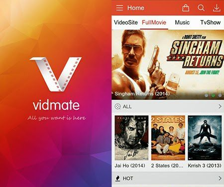 Vidmate Download APK PC, iPhone, Android Free - Wattpad