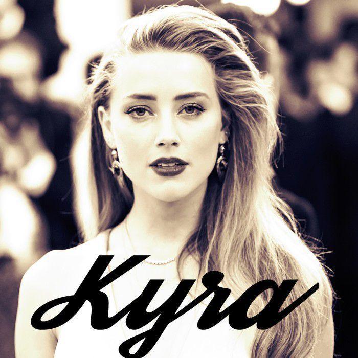 __Quer mesmo que eu acredite nessa história, Kyra? - Otávio perguntou com ar de riso