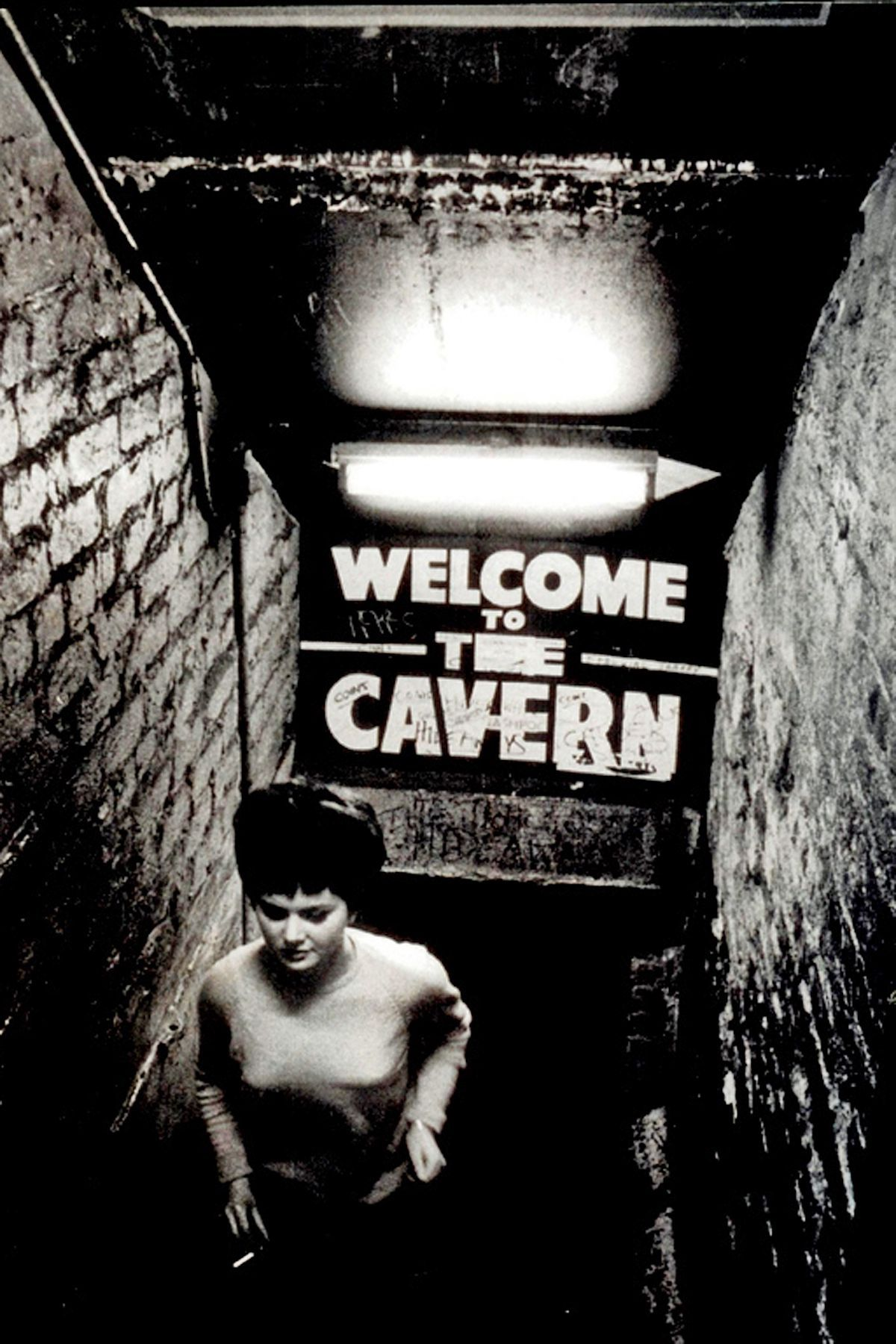 The Cavern is my favorite, shortly followed by Strawberry Field