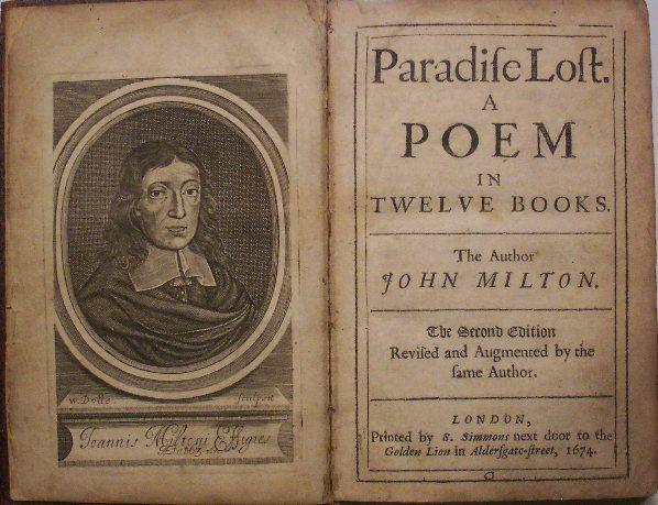 Por John Milton