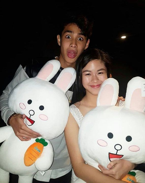 Is there truth to the rumors that Donny Pangilinan and his non-showbiz girlfriend, Kisses Delavin have broken up?