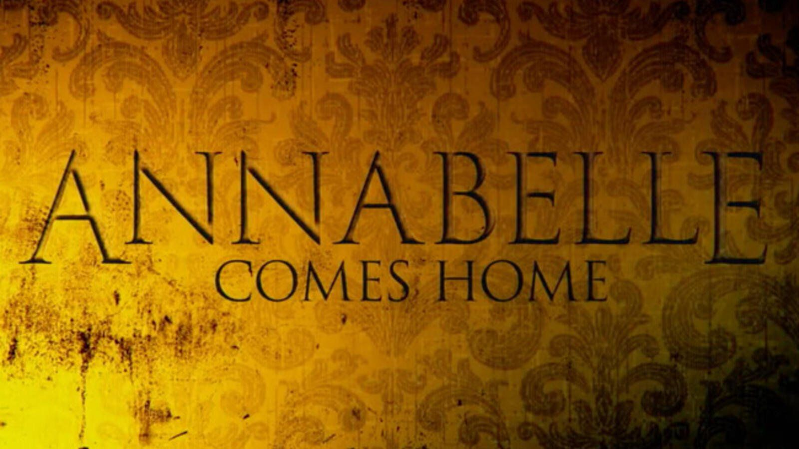 annabelle comes home torrent magnet