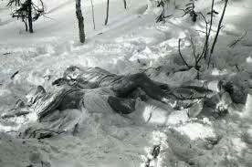 Sommigen dachten zelf dat de ander 4 expeditieleden het overleefd hadden en gevlucht waren