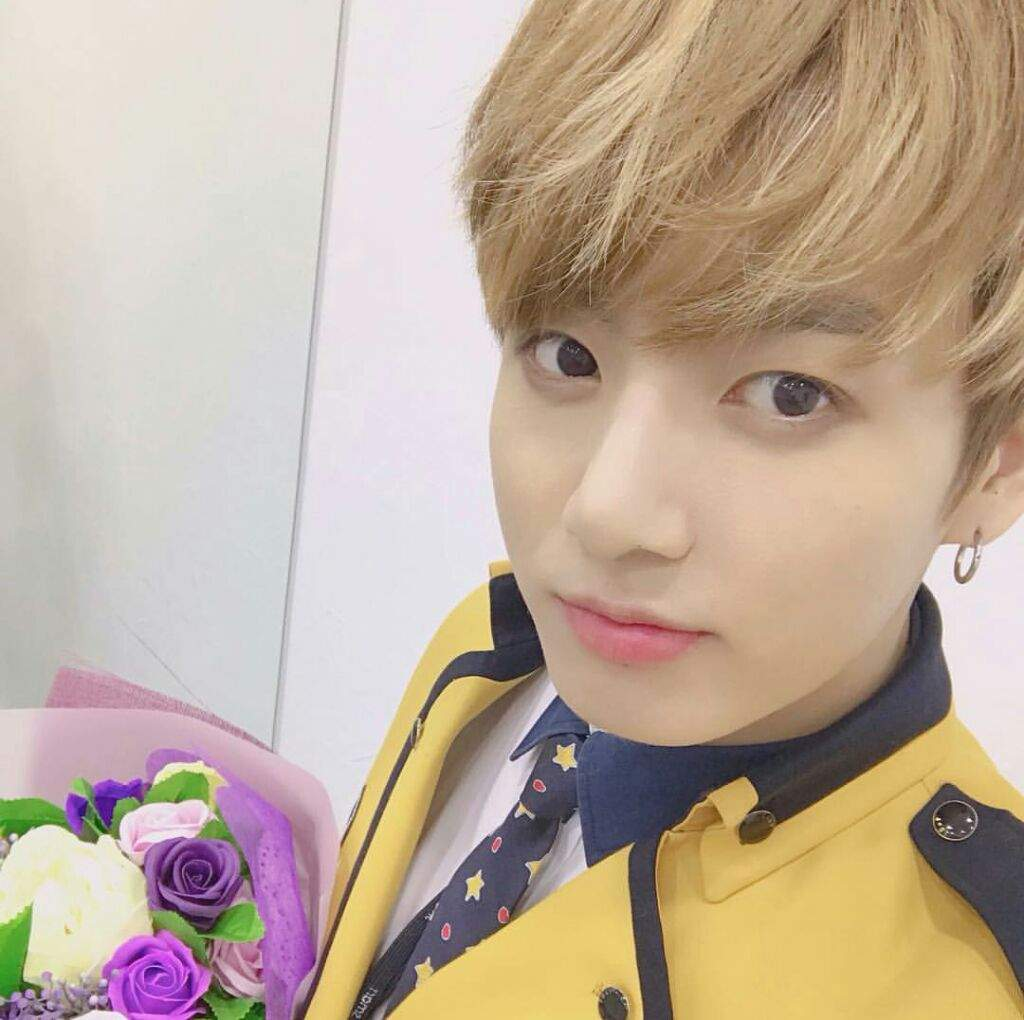 Jungkook Cute Pictures
