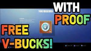 Free V Bucks - [UPGRADE]Free V Bucks - How to get free V Bucks
