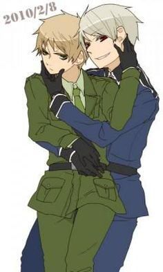 Hetalia Oneshots & Lemons *Requests Closed* - Prussia x England