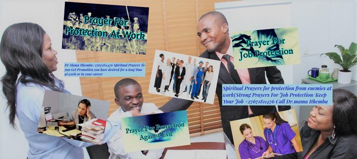 Spiritual Prayer Cast To Get A Decent Job +27671811476 - Wattpad