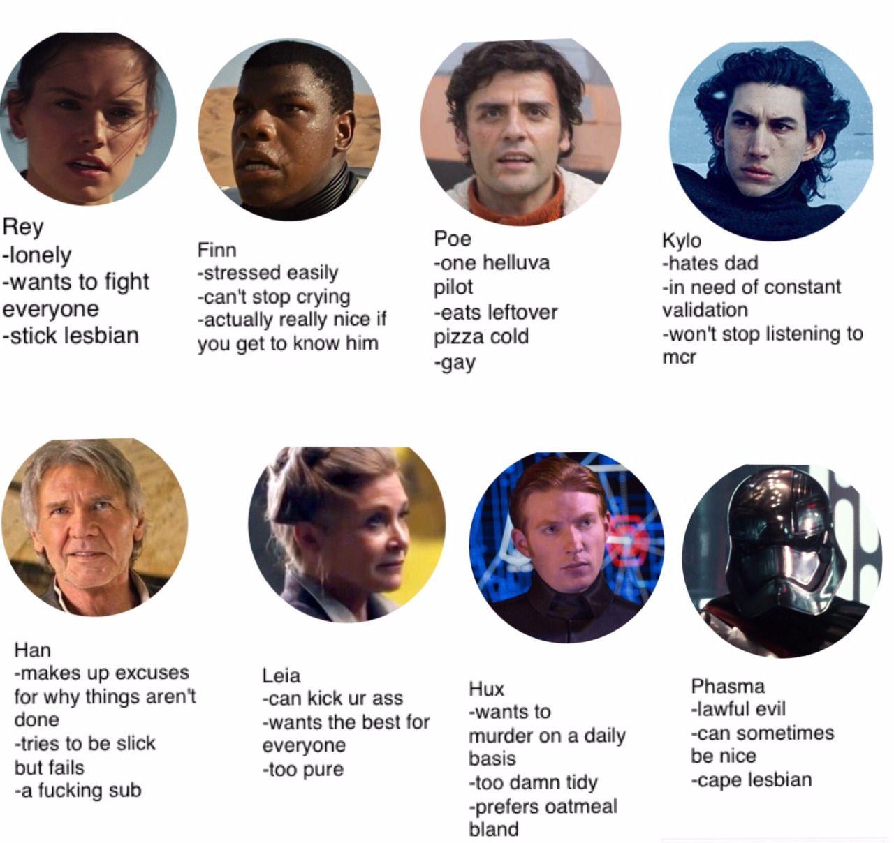The Force Awakens Memes Wattpad