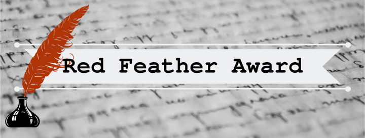 ~ The RedFeatherAward Committee ~