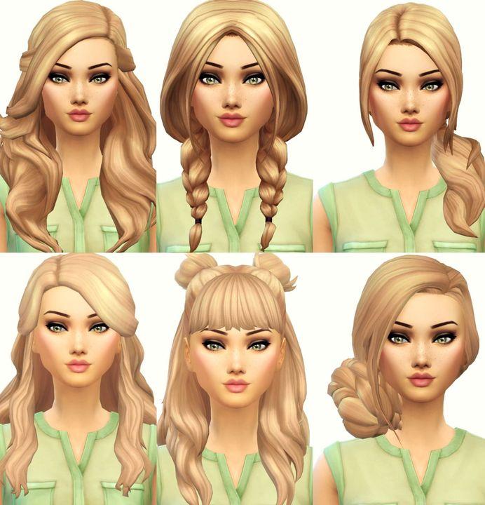 Sims 4 Cheats, Tips and More! - Alpha Vs Maxis Match - Wattpad