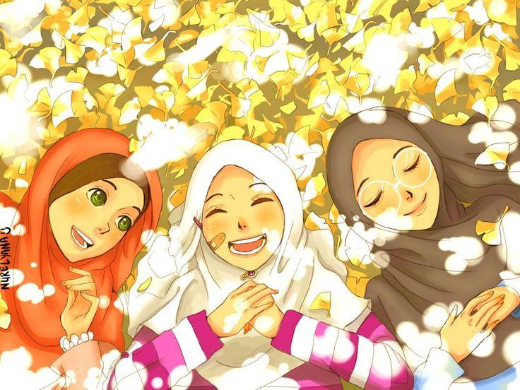Hijab Traveling Story Trend Wattpad