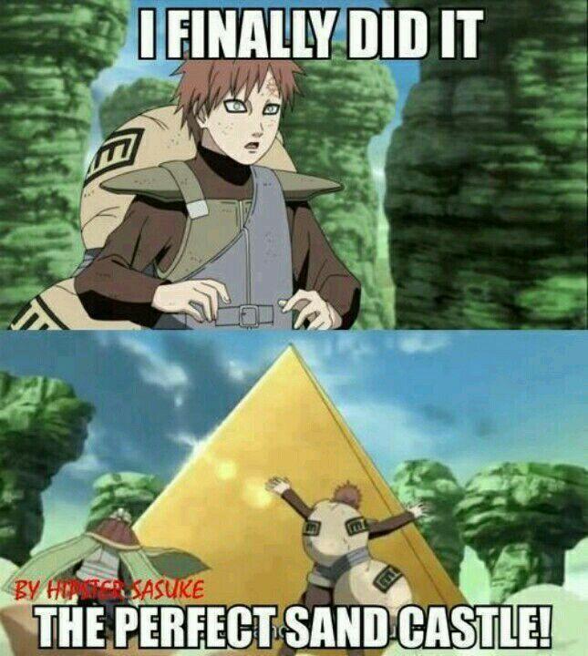 Naruto Memes And Jokes