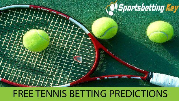 sports betting tennis predictions