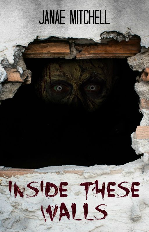 I wrote another horror story for this contest called Inside These Walls, so make sure you check it out!