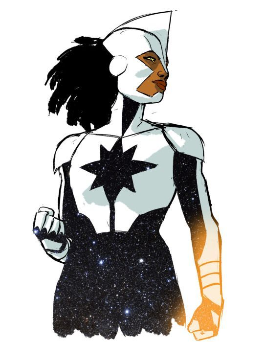 The media coverage for the tall mystery women increased the more she appeared around the city, eventually giving her the name Daystar