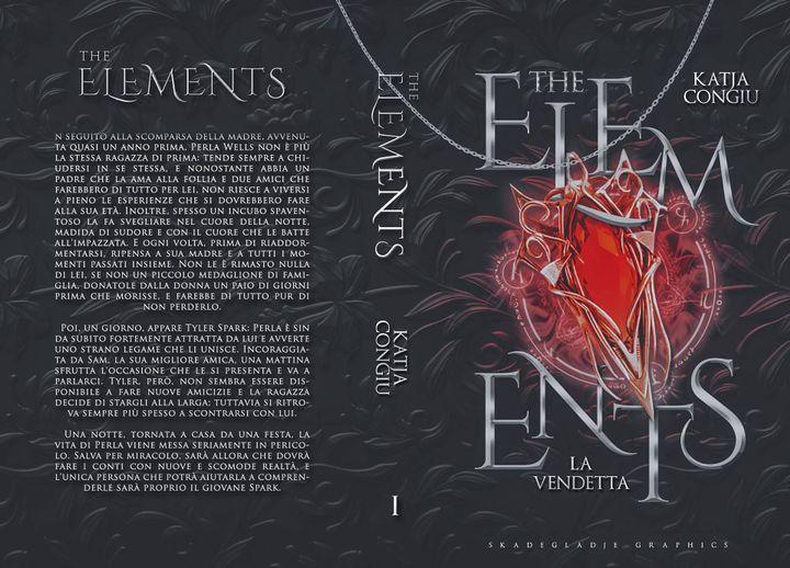 THE ELEMENTS - LA SCONFITTA