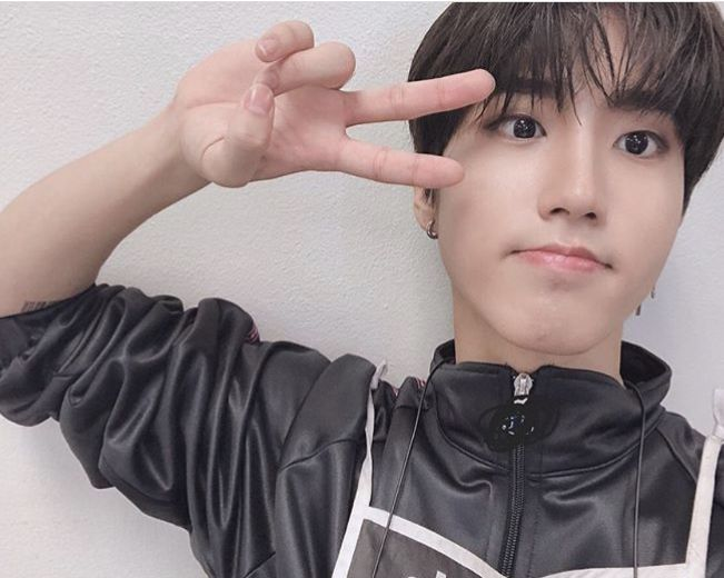 Jisung ( ( not in the story yet ;) but you can still ask questions ) )