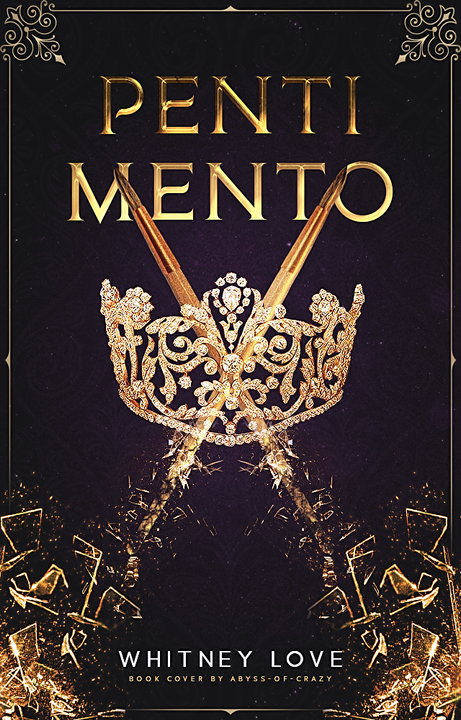 Now, what I have today for you is a sneak peek to my novel Pentimento, a book following two Painter twins in a fantasy world of war