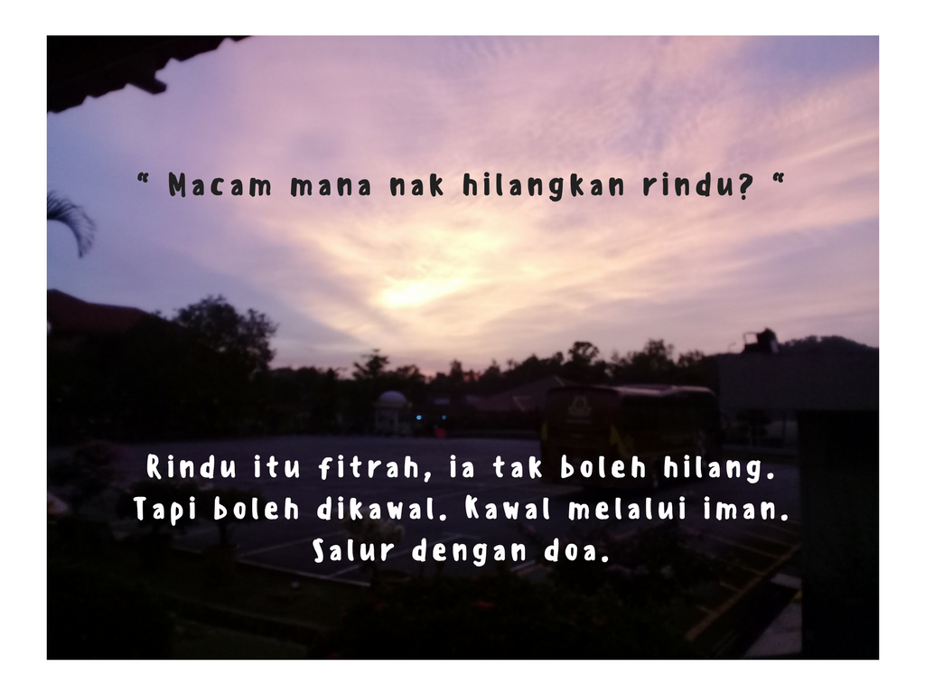 the quotes rindu wattpad