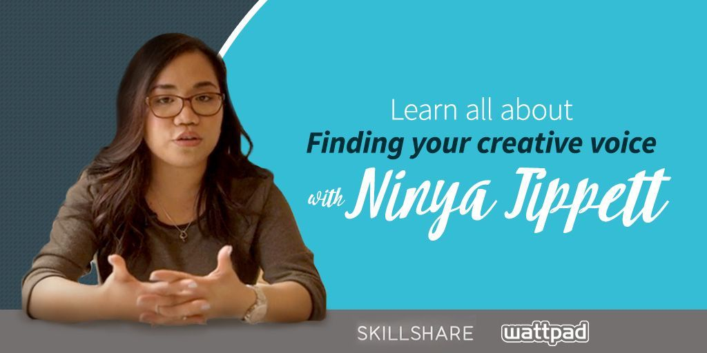 In this class, Ninya will take us through balancing creativity with structure to better execute stories, organizing your ideas with a creative brief, how she turned a jolt of inspiration into a story with millions of reads and much more