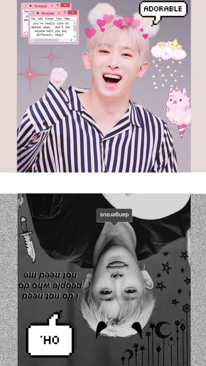 One of the shownu ones is for a desktop (I don't know if it fits all desktops lol)