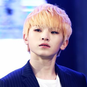 Ava saw that once Lisa had turned her strawberry blonde hair away from where the small Woozi stood, that the young man's beady eyes glared at the back of her head with murderous fury