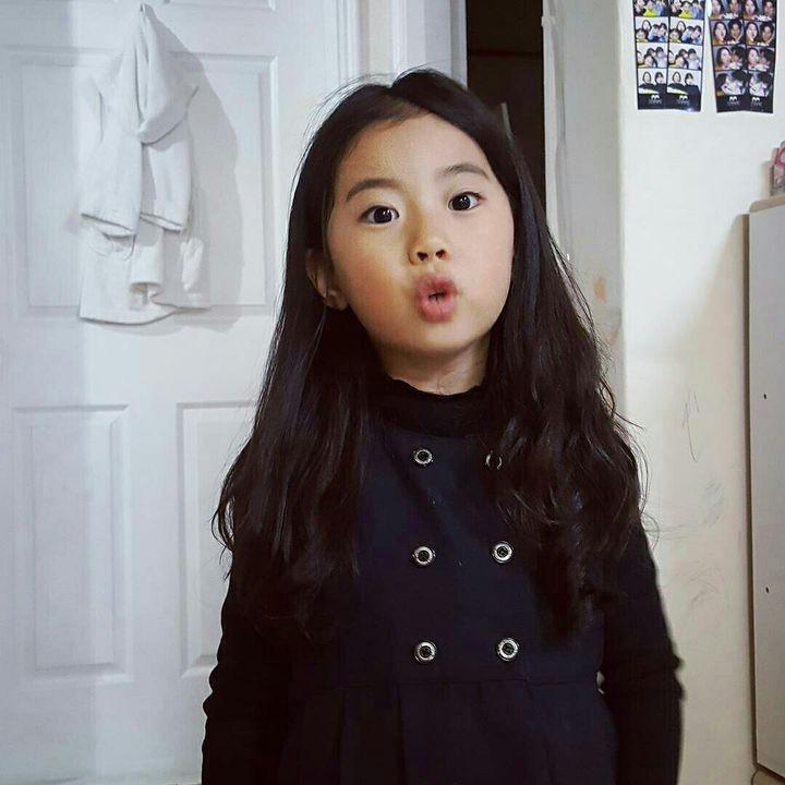 Kim Sangmi: