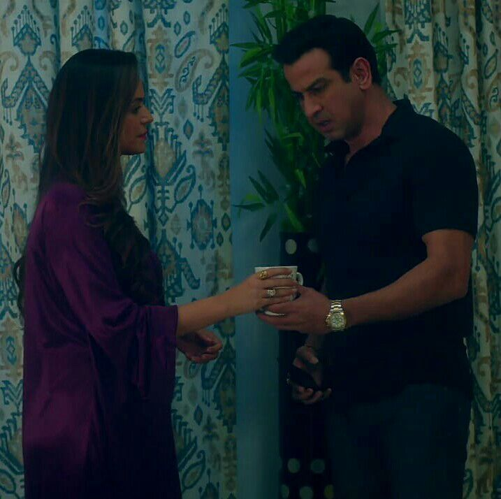 Kehne Ko Humsafar Hein - Episode 25: Nikki rules - Wattpad