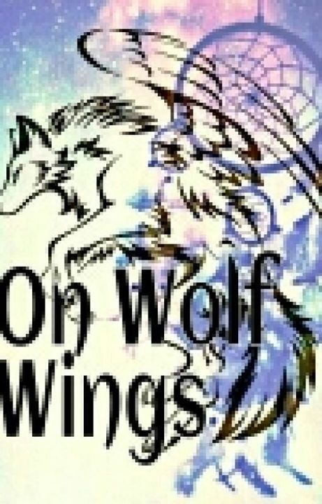 On Wolf Wings by Tana_Rae