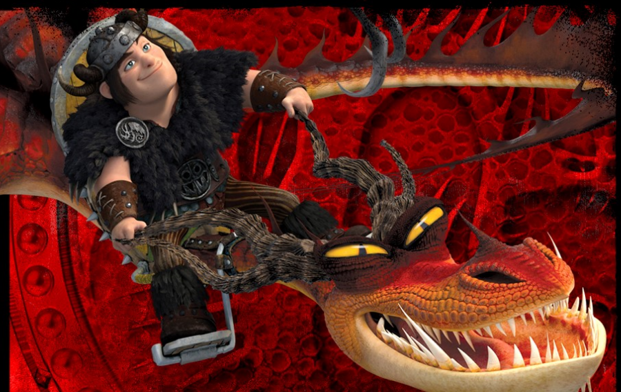 How To Train Your Dragon Fanfiction Snotlout X Reader